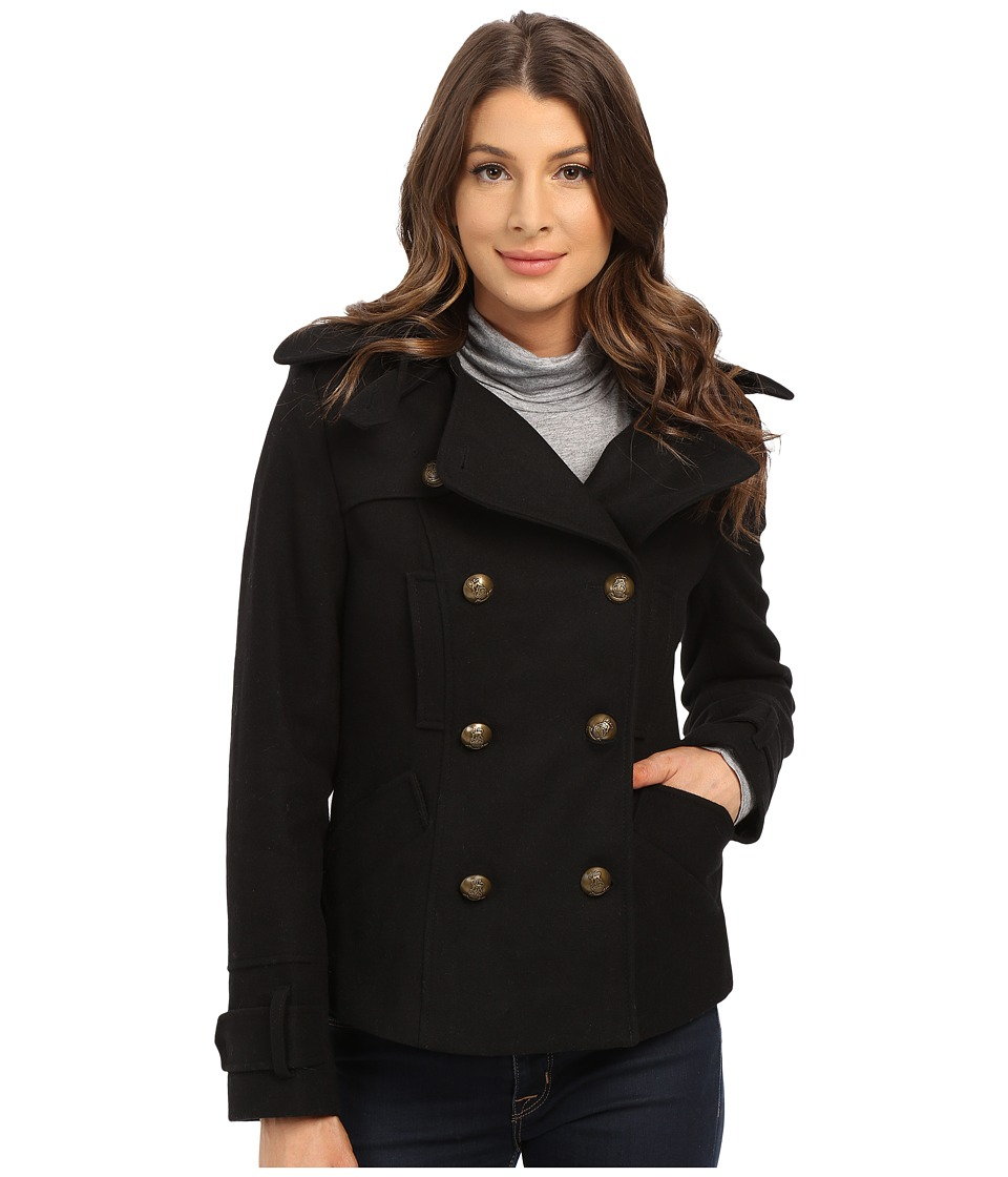 G.E.T. - PX Coat (Black) Women's Coat