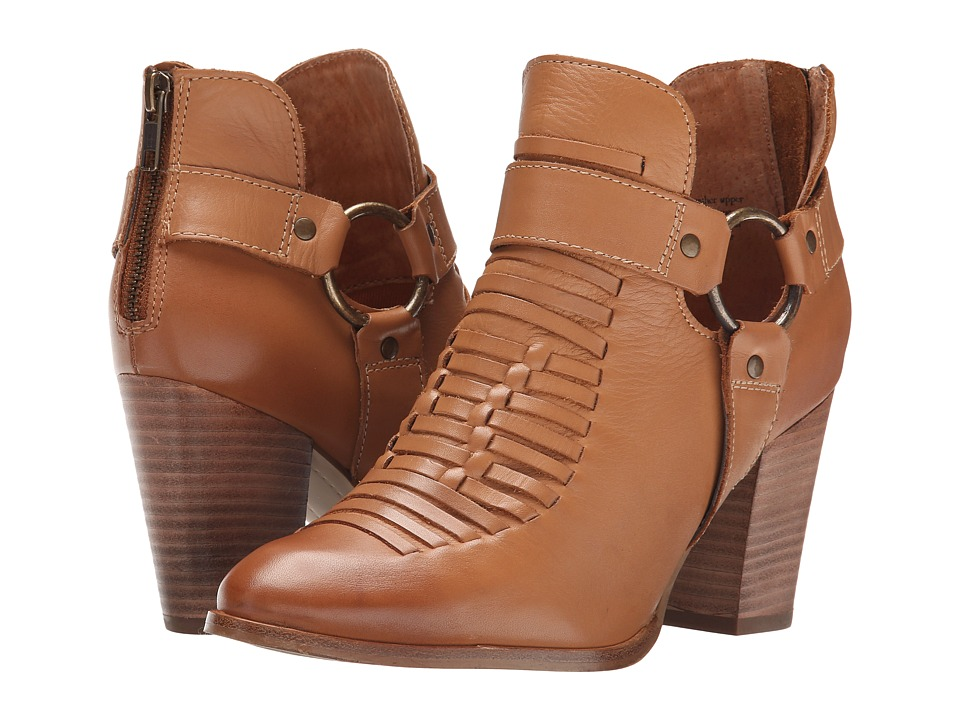 Seychelles - Impossible (Tan Leather) Women
