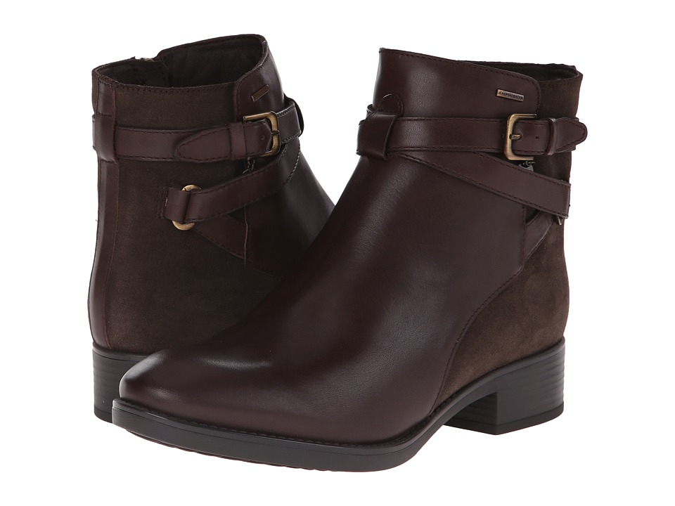 Geox WFELICITYABX10 (Coffee) Women