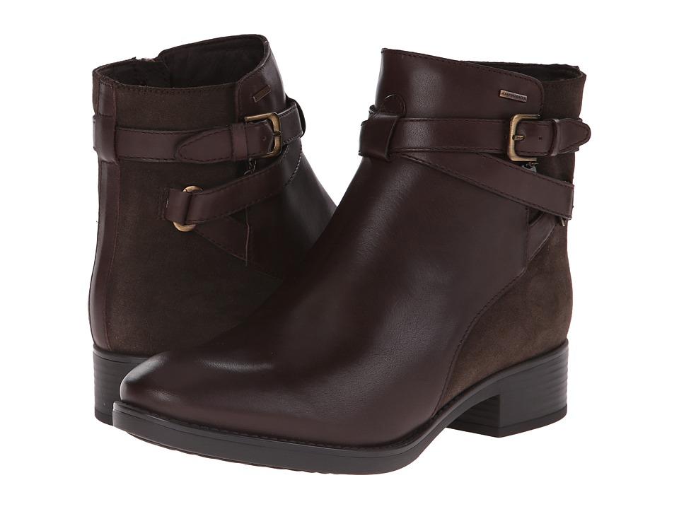 Geox - WFELICITYABX10 (Coffee) Women's Boots