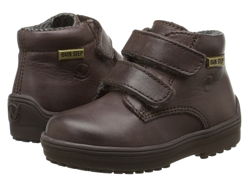 Naturino - Nat. Terminillo (Toddler/Little Kid) (Brown) Boys Shoes