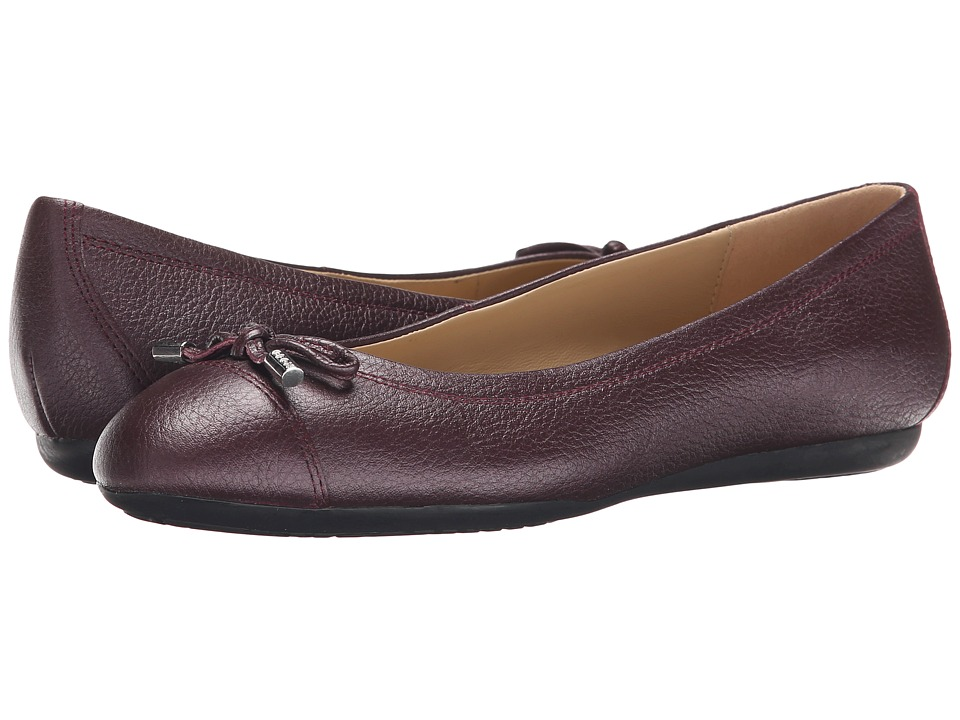Geox - WLOLA97 (Bordeaux) Women's Shoes