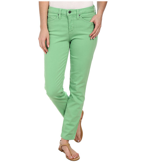 Miraclebody Jeans - Sandra Denim Ankle Jeans in Meadow Green (Meadow Green) Women's Jeans