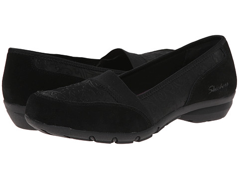 SKECHERS - Career - Substitute (Black) Women
