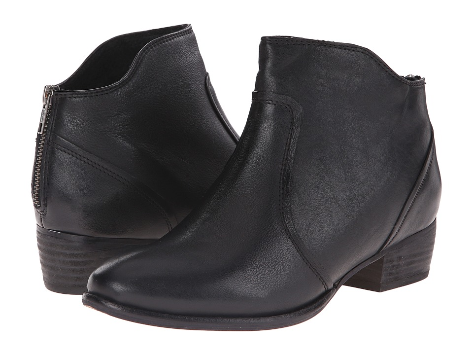 Seychelles - Reunited (Black Leather) Women