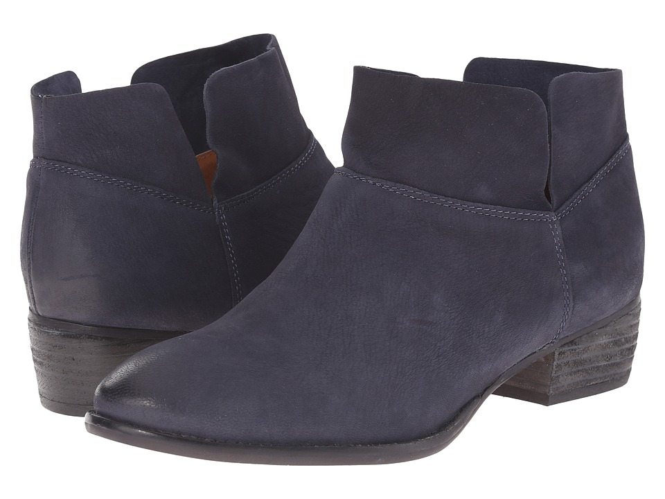 Seychelles - Snare (Navy) Women's Boots