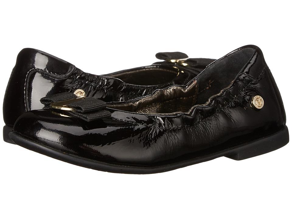 Naturino - Nat. 3776 (Toddler/Little Kid/Big Kid) (Black) Girls Shoes