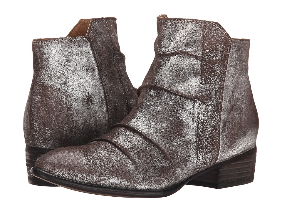 Seychelles - Garnet (Pewter Metallic) Women