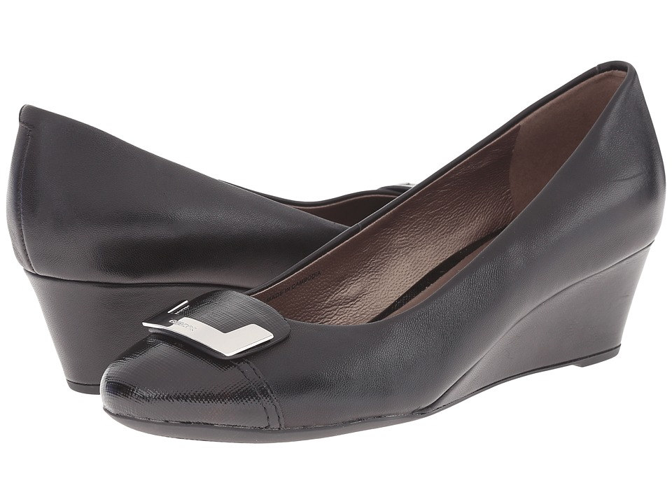 Geox WFLORALIE18 (Black) Women