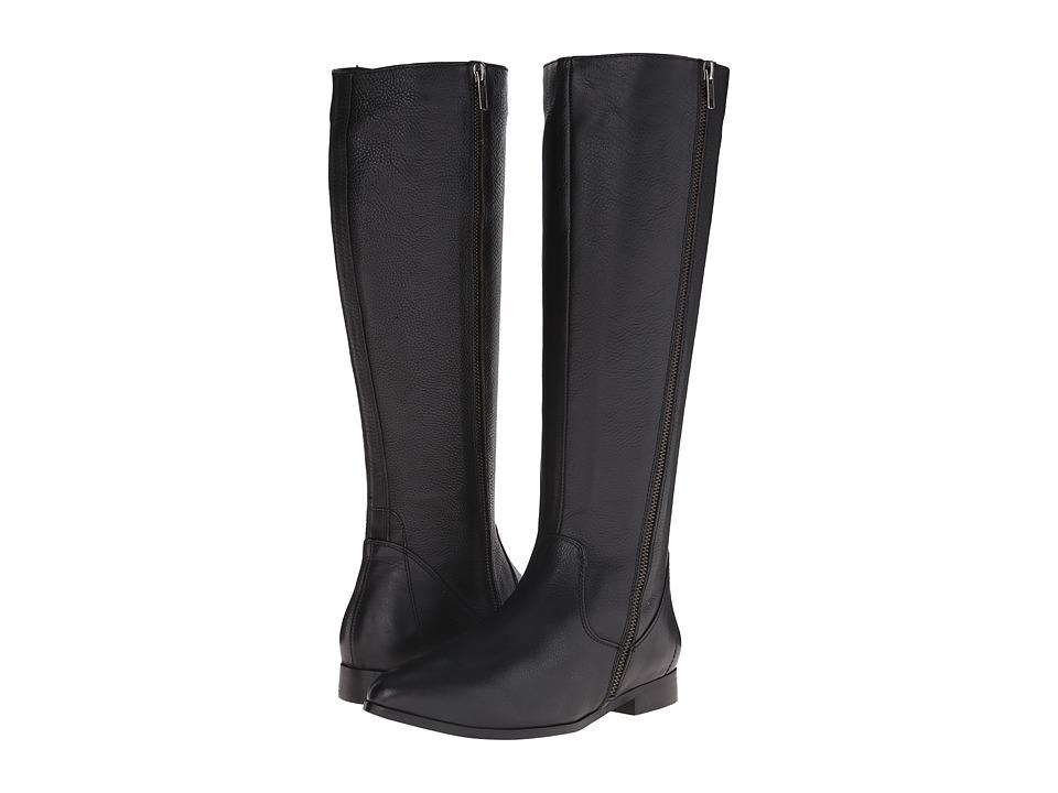 Seychelles - Azurite (Black) Women's Zip Boots