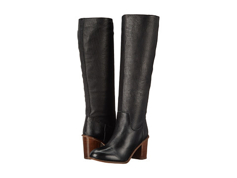 Seychelles - Obsidian (Black) Women's Boots