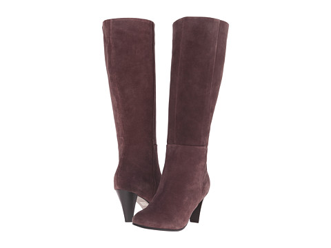 Seychelles - Bloodstone (Brown Suede) Women