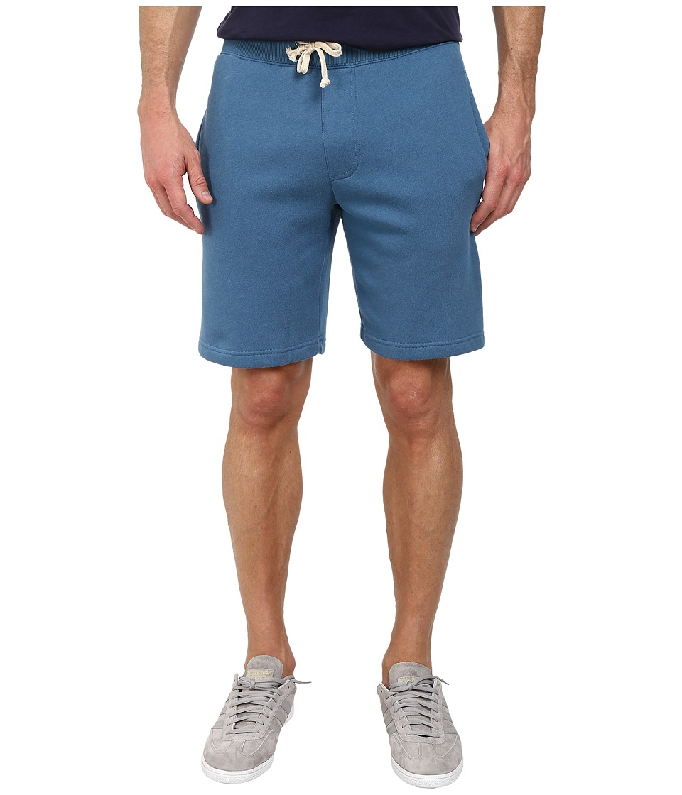 Lightning Bolt - Forever Triblend Shorts (Faience) Men's Shorts