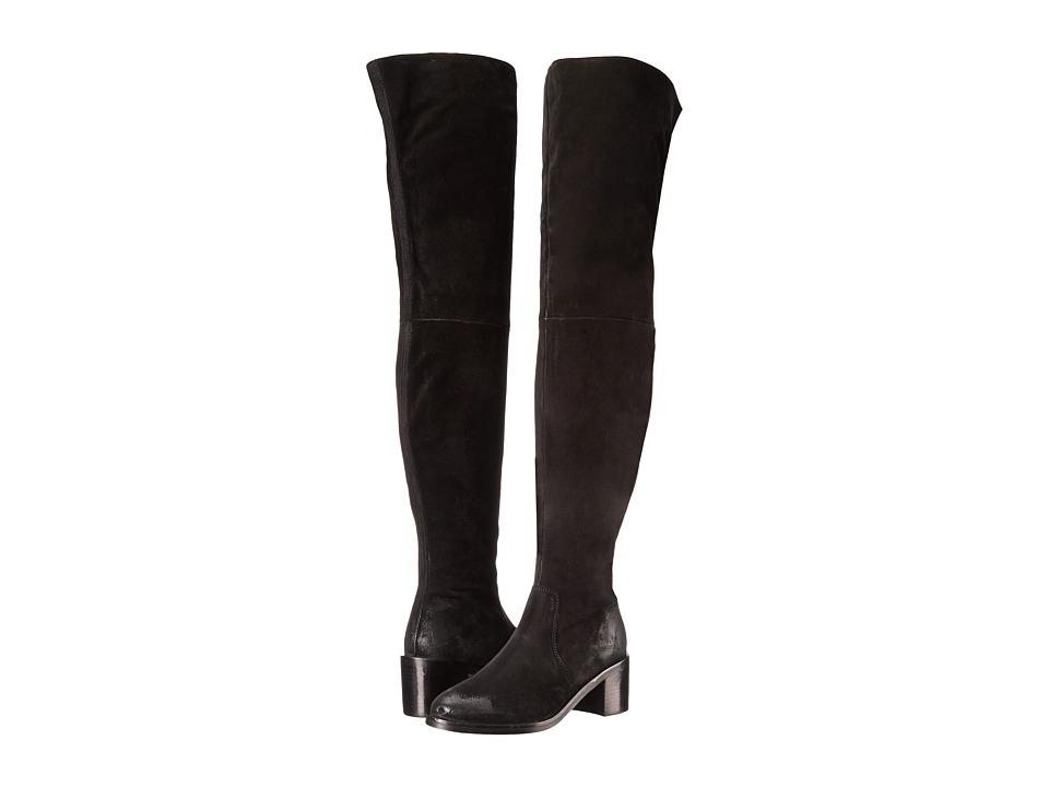 Seychelles - Sardonyx (Black) Women's Zip Boots
