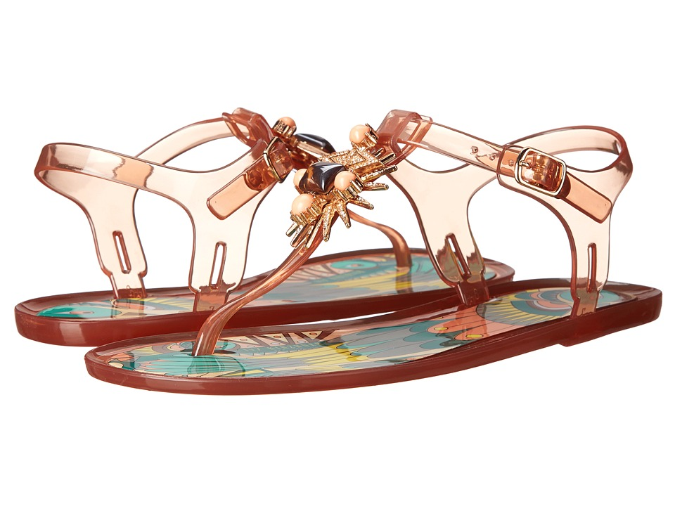 IVY KIRZHNER - Jezabelle (Carnation) Women's Sandals