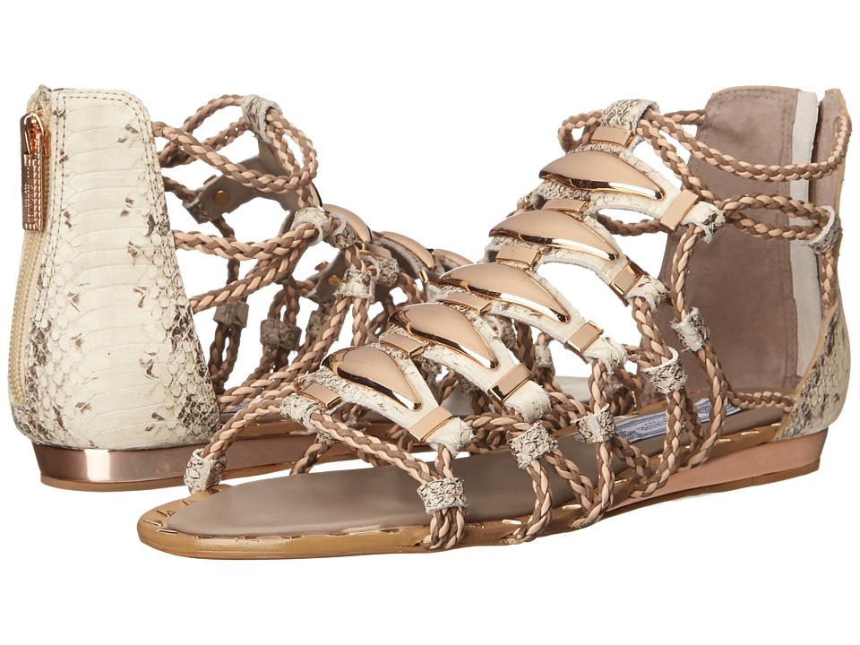 IVY KIRZHNER - Brass (Natural) Women's Sandals