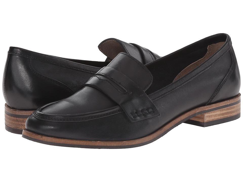 Seychelles - Tigers Eye (Black) Women's Slip on Shoes