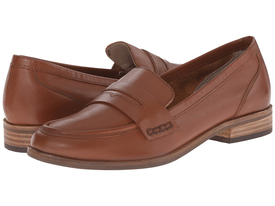 Seychelles - Tigers Eye (Whiskey) Women's Slip on Shoes