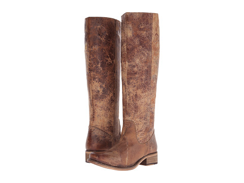 Seychelles - Secretive (Tan Mexican Leather) Women's Boots