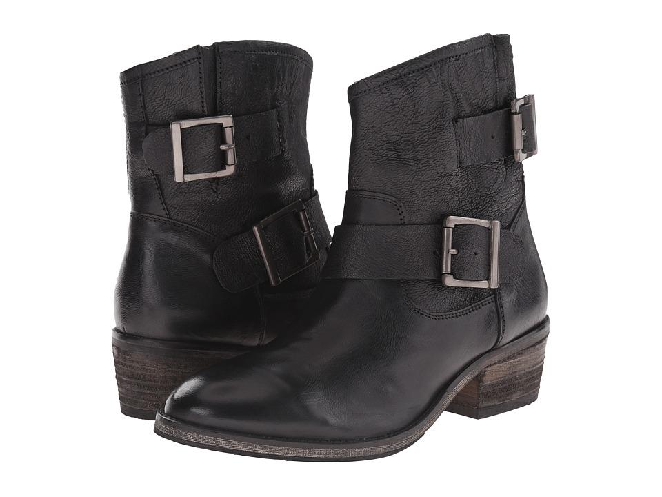 Seychelles - Castanets (Black) Women's Boots