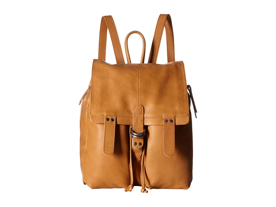 Lucky Brand - Dempsey Backpack (Tobacco) Backpack Bags