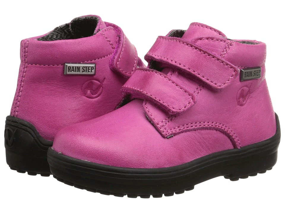 Naturino - Nat. Terminillo (Toddler/Little Kid) (Fuchsia) Girls Shoes