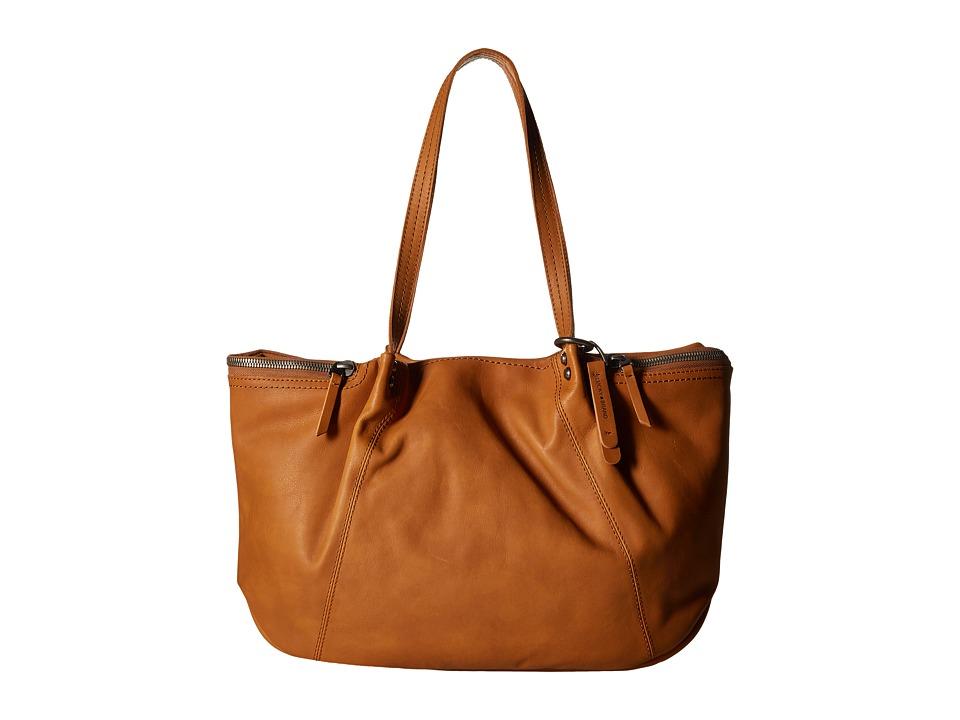 Lucky Brand - Kate Tote (Tobacco) Tote Handbags