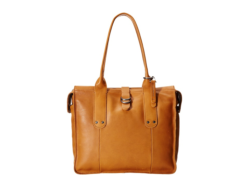 Lucky Brand - Dempsey Tote (Tobacco) Tote Handbags