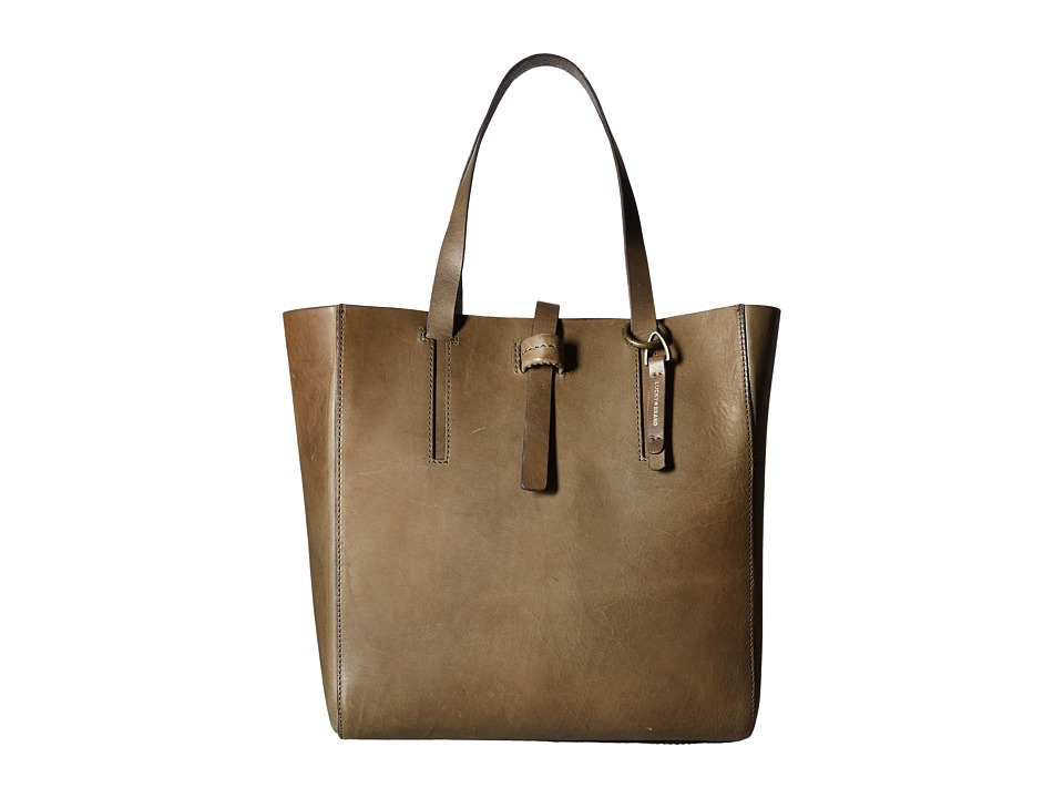 Lucky Brand - Dylan Tote (Olive) Tote Handbags
