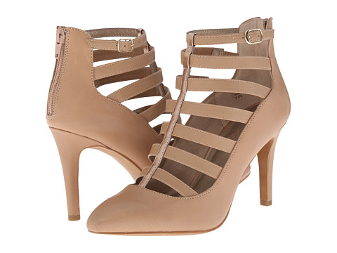 Seychelles - Drum Kit (Nude Leather) High Heels