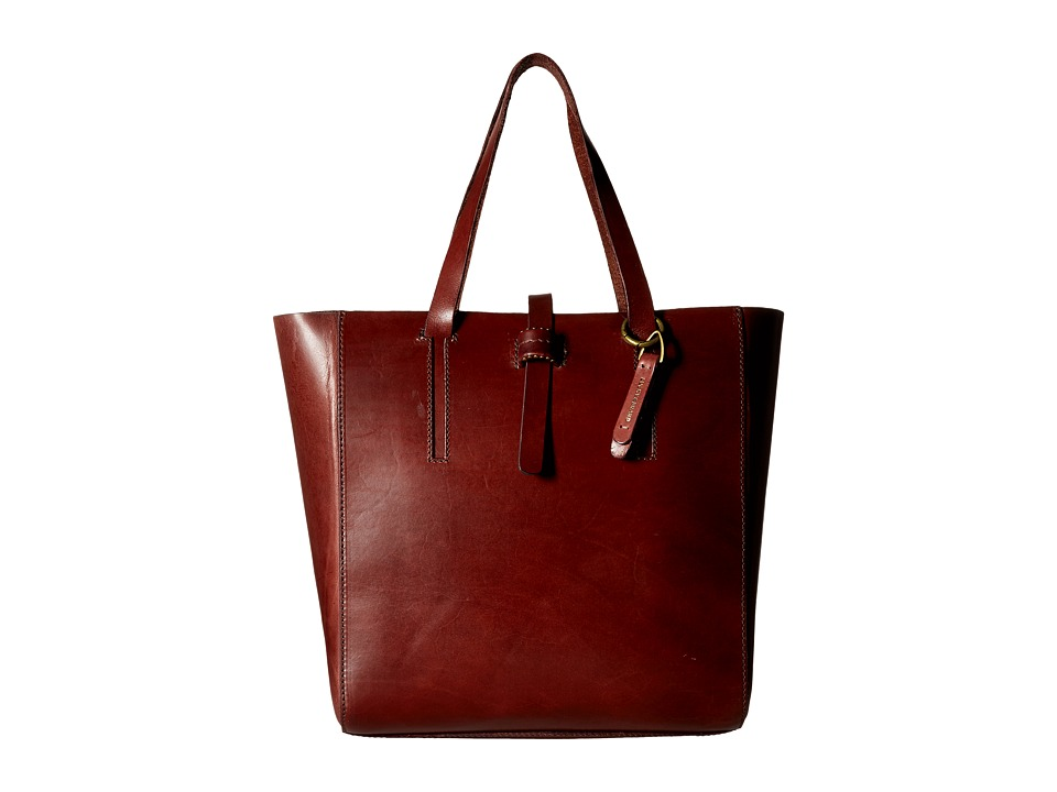 Lucky Brand - Dylan Tote (Brandy) Tote Handbags