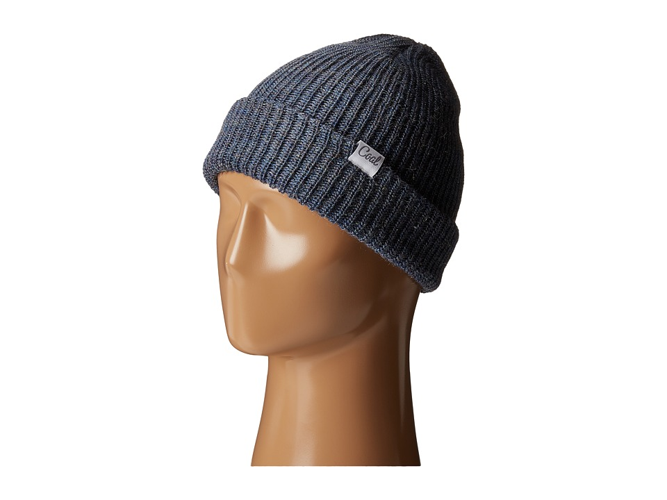 Coal - The Hailey (Periwinkle) Beanies