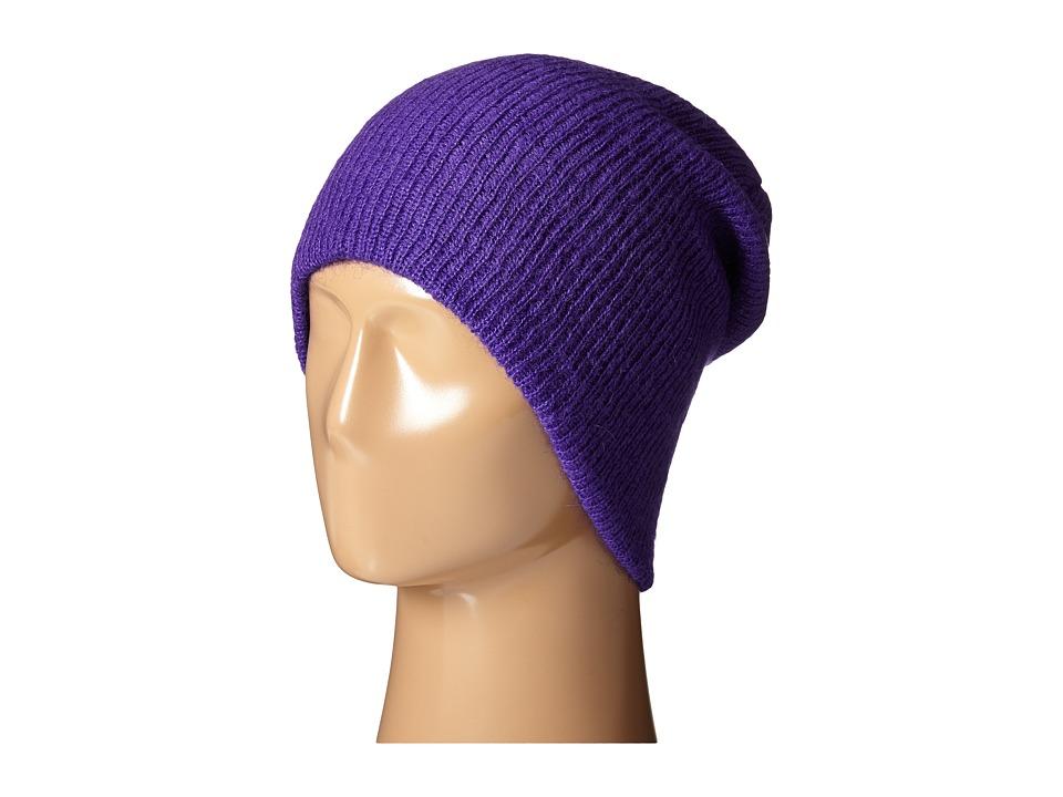 Coal - The Hazy (Purple) Caps