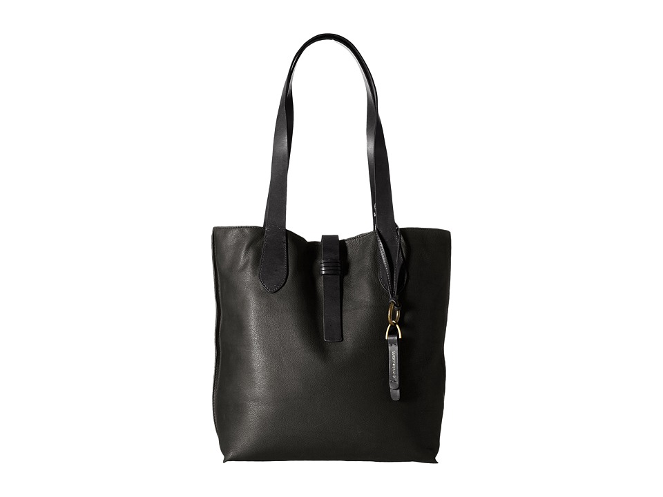 Lucky Brand - Sheldon Tote (Black) Tote Handbags