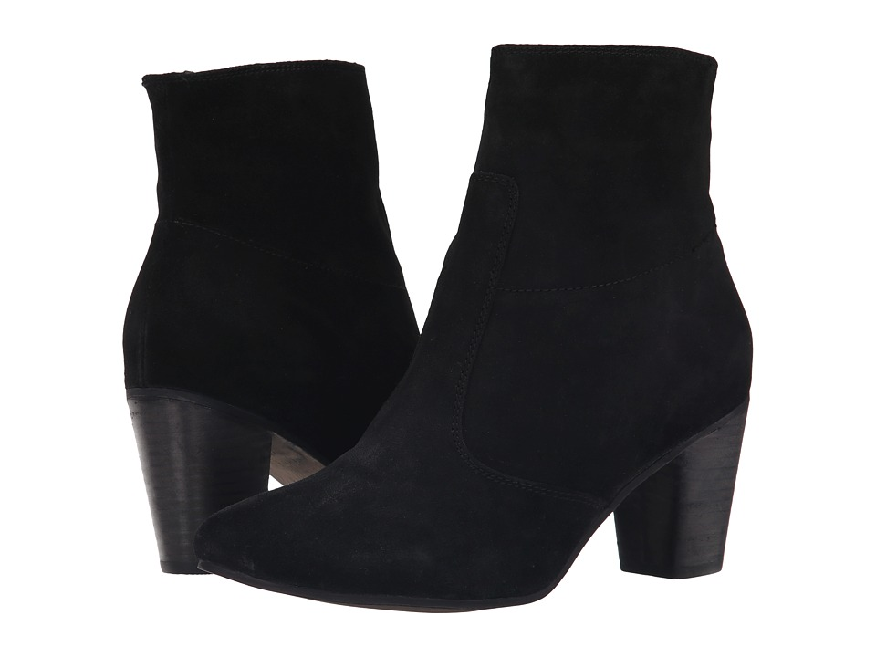 Seychelles - Peridot (Black) Women's Boots