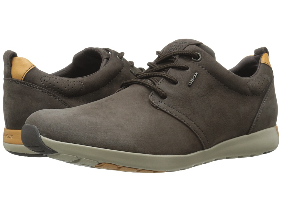 Geox - MJEPSON1 (Avio) Men's Lace up casual Shoes
