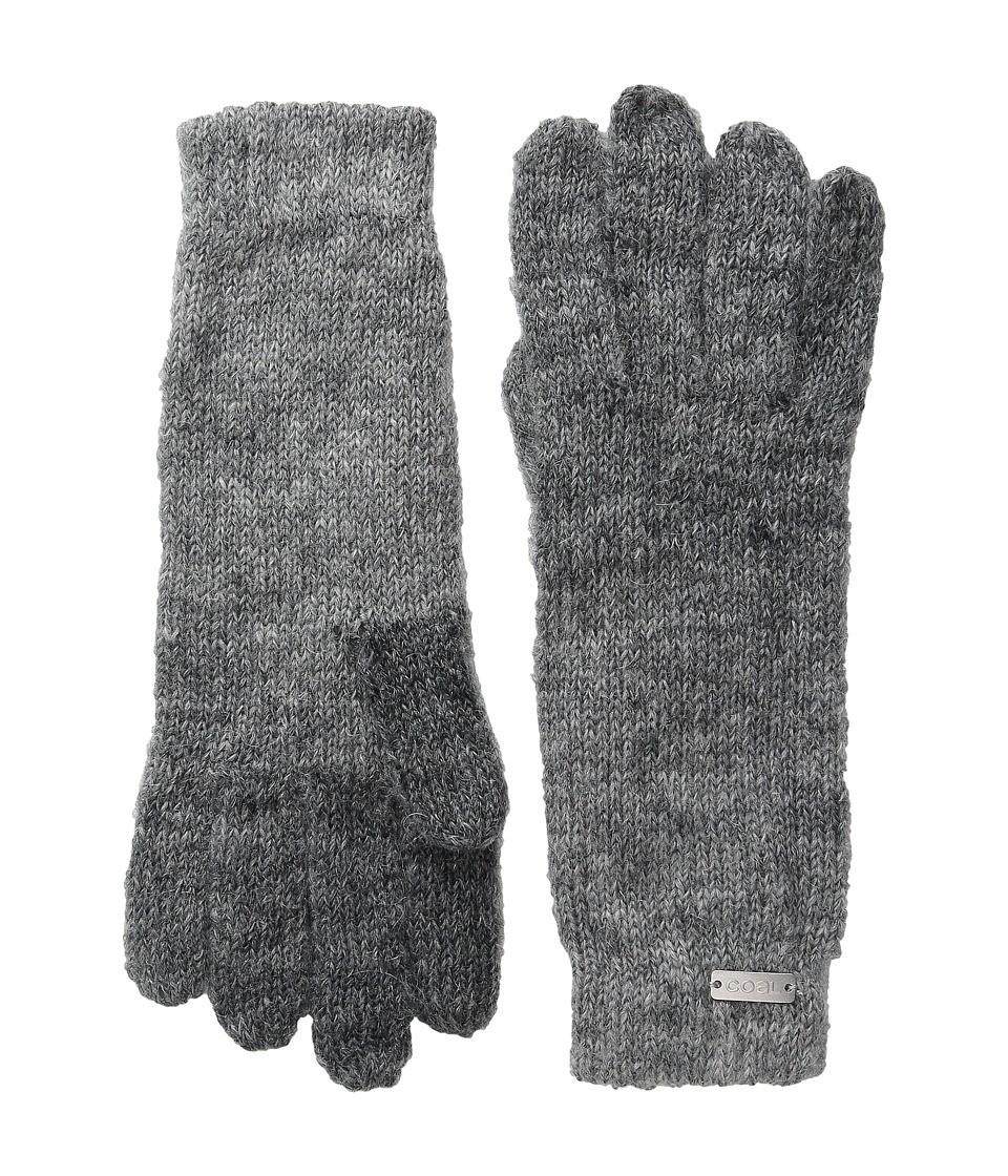 Coal - The Lauren Glove (Black) Dress Gloves