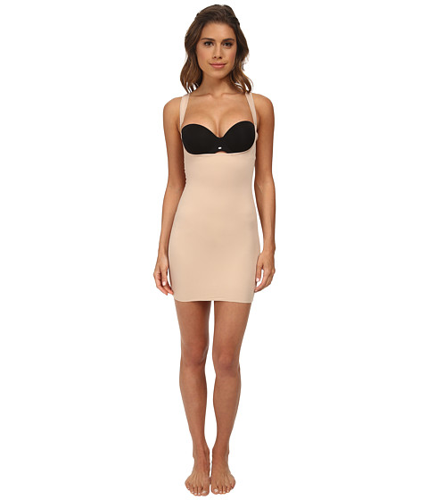 TC Fine Intimates - Torsette Slip w/ Grip 4240 (Cupid Nude) Women