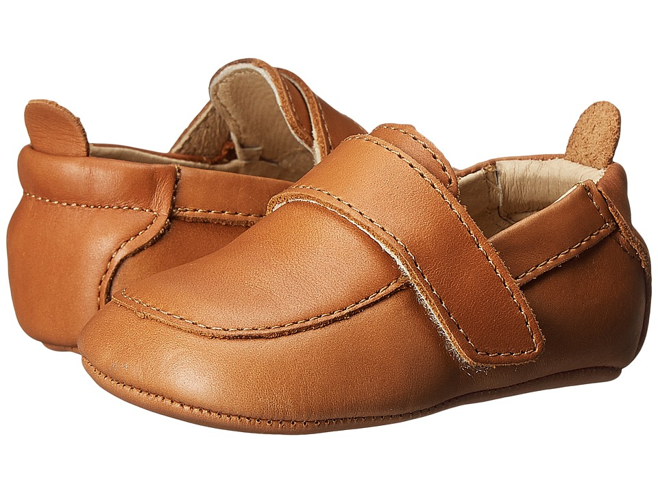 Old Soles - Global Shoe (Infant/Toddler) (Tan) Boy's Shoes