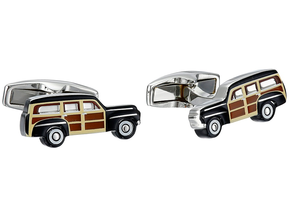 Tommy Bahama - Woody Wagon Cuff Link (Multi) Cuff Links