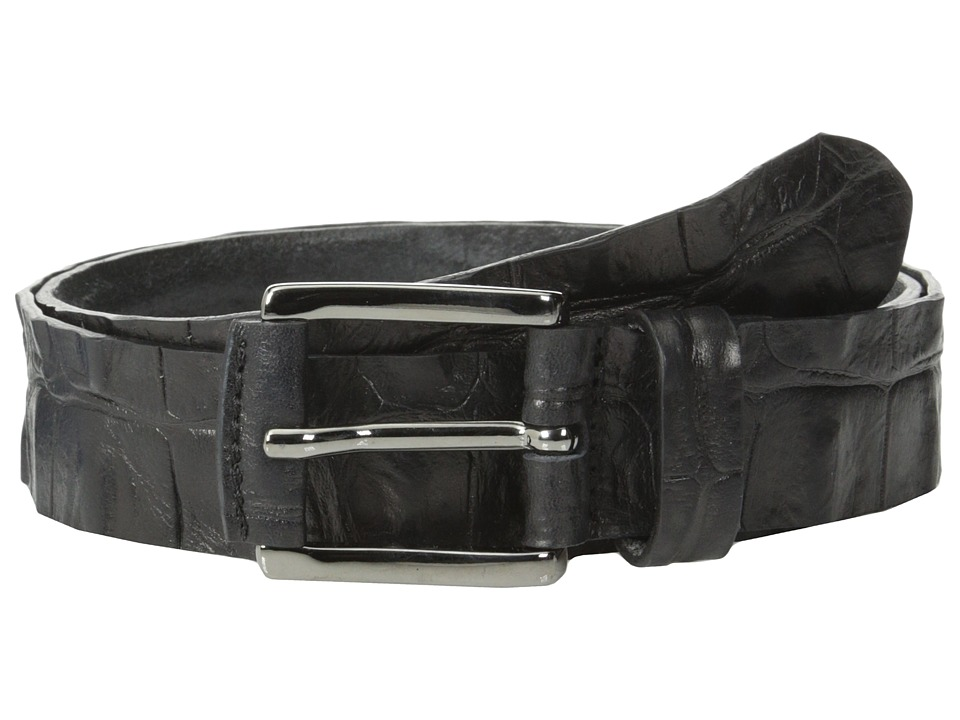 Trafalgar - Strafford (Black) Men's Belts