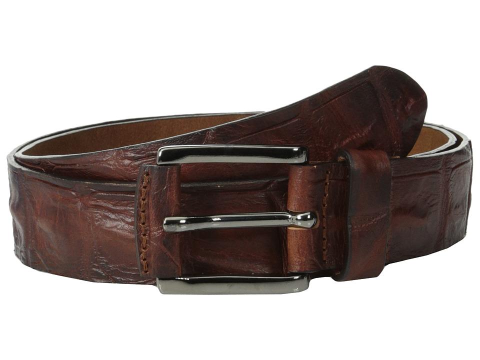 Trafalgar - Strafford (Brown) Men's Belts