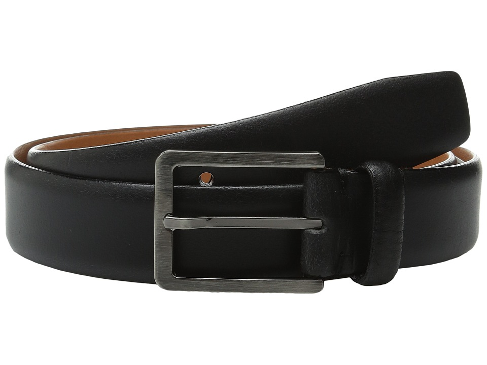 Trafalgar - Kane (Black) Men's Belts