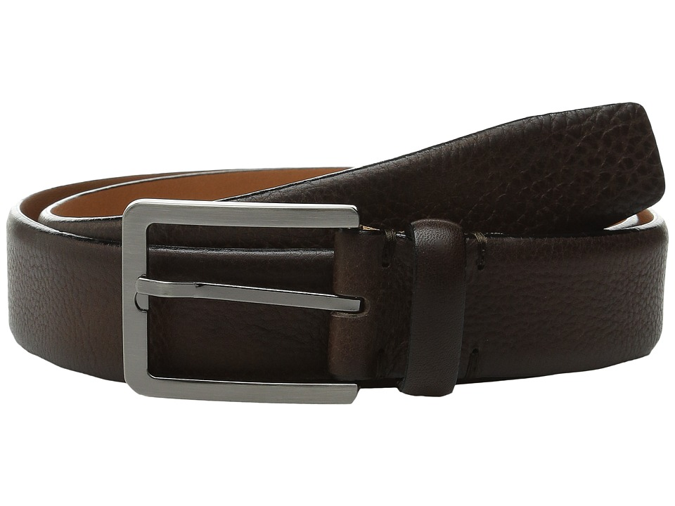 Trafalgar - Kane (Brown) Men's Belts