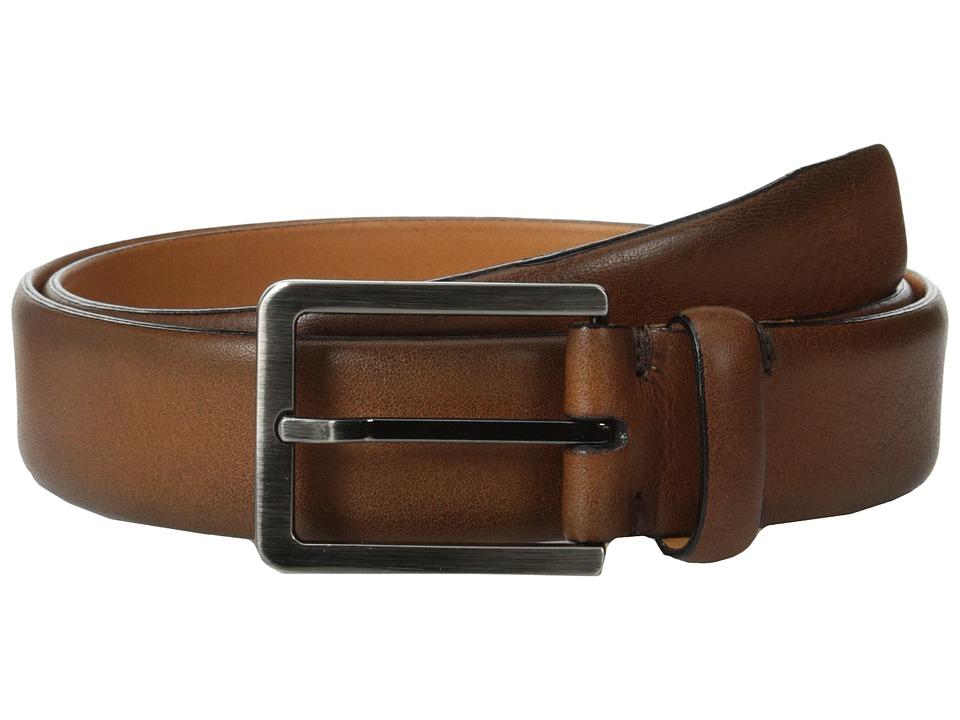 Trafalgar - Kane (Tan) Men's Belts