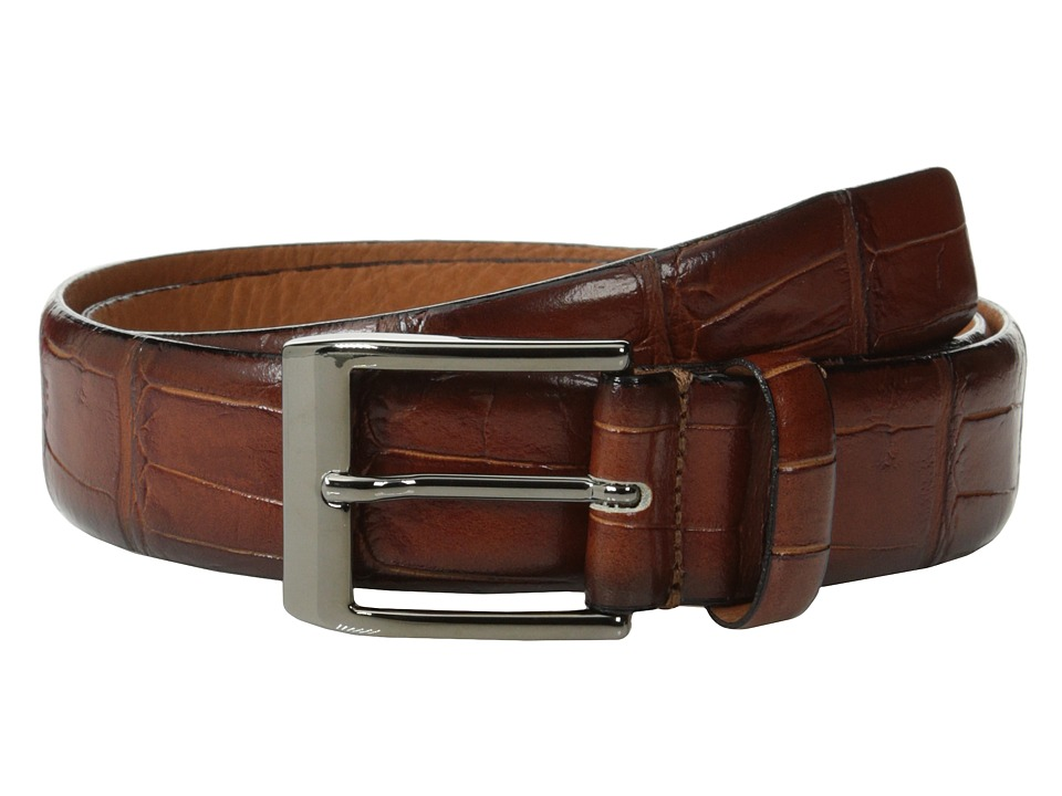 Trafalgar - Alessandro (Tan) Men's Belts