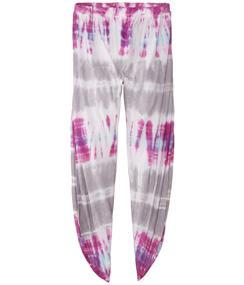 Young Fabulous & Broke Mini - Aldo Pants (Little Kids/Big Kids) (Orchid Bamboo Wash) Girl's Casual Pants