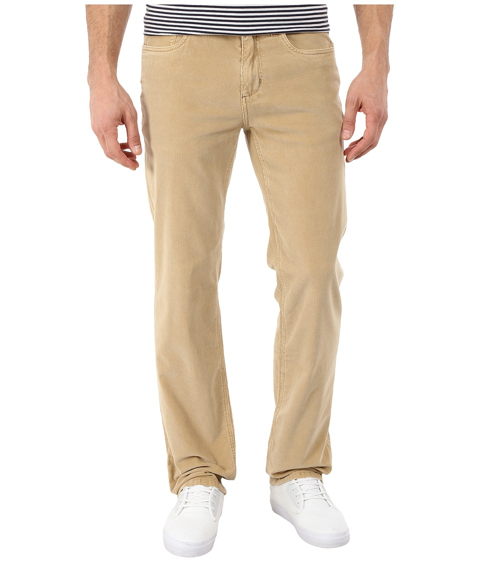 Tommy Bahama - Lennon Vintage Straight (Chino) Men's Casual Pants