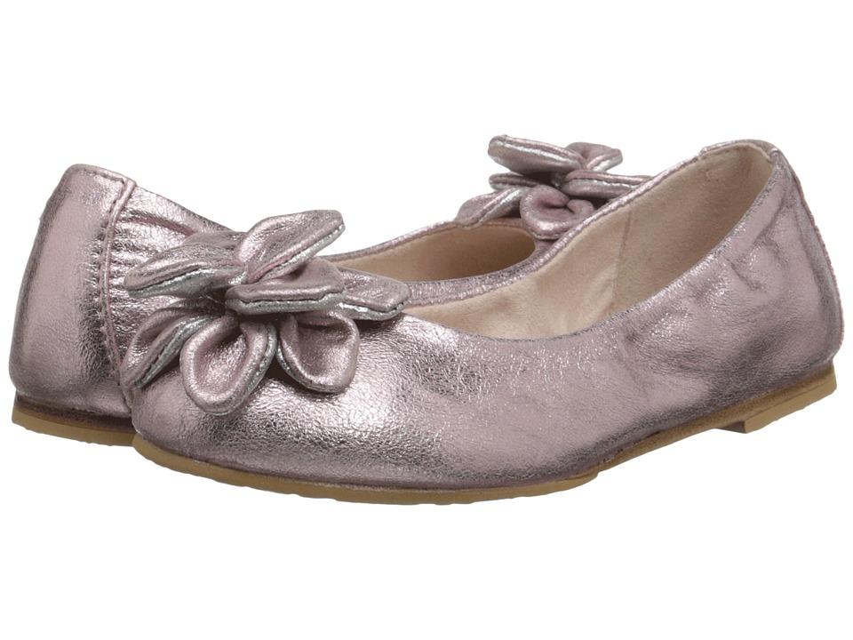 Bloch Kids - Camilla (Toddler/Little Kid/Big Kid) (Soft Pink) Girls Shoes