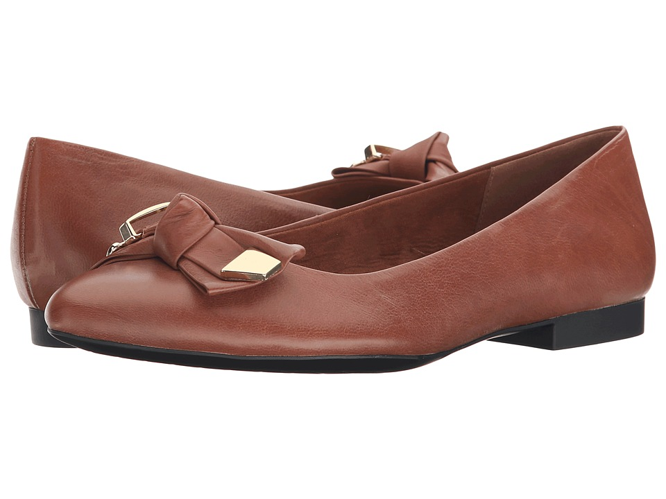 Bella-Vita - Ozark (Camel) Women's Shoes